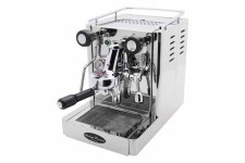 Quickmill Andreja Premium Espresso Machine Review | Foodal.com