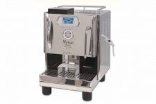 Quik Mill Monza Deluxe Super Automatic Espresso Machine Review