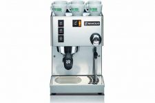 Rancilio Silvia Espresso Machine Review.