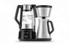 Review of the OXO On 12 Cup Coffee Maker & Brewing System | Foodal.com