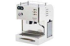Review of the Quick Mill Silvano Espresso Cappuccino Coffee Machine | Foodal.com