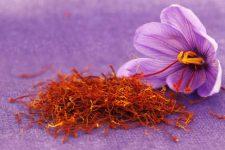 Saffron spice with crocus | Foodal.co