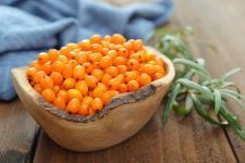 Sea Buckthorn: The Superfood You've Probably Never Heard Of