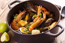 The Best Bouillabaisse French Seafood Stew | Foodal.com