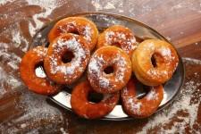 The Best Homemade Donut Recipe | Foodal.com