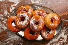 The Best Homemade Donut Recipe | Foodal.com