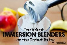 The Best Immersion Blenders Reviewed | Foodal.com
