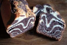The Best Zebra Cake | Foodal.com