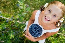The Bountiful Benefits of Blueberries | Foodal.com