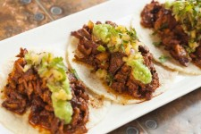 Vegetarian al Pastor Style Tacos (Carnivore Version Also Included) | Foodal.com