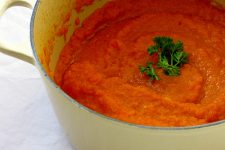 Wholesome Carrot Soup Recipe | Foodal