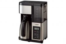 Zojirushi EC-YSC100 Fresh Brew Plus Thermal Carafe Coffee Maker Review