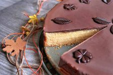 Baumkuchen, or German Tree Cake | Foodal.com