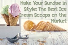 The Best Ice Cream Scoops | Foodal.com