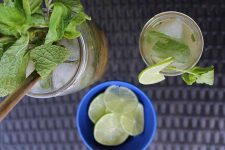Top View Mojitos | Foodal.com