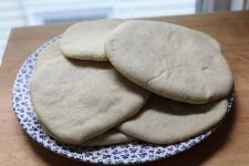 Homemade Pita | Foodal.com