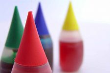 Bottles of Food Coloring | Foodal.com