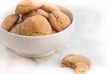 Homemade Ginger Cookies | Foodal.com