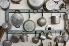 Put your old pots and pans to other uses - Foodal.com