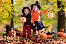 Halloween Food Allergies Cover   Foodal.com