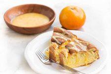 Gluten-Free Orange Sponge Cake for Dessert | Foodal.com