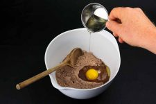 Oil in Mixing Bowl   Foodal.com