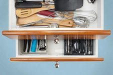 organized kitchen drawer | Foodal.com
