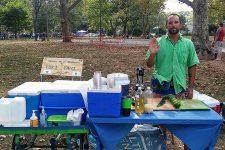 Yoki Pani: Serving Refreshing Beverages in West Philadelphia   Foodal.com