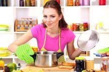 Preparing food from scratch   Foodal.com