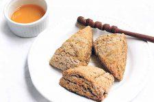 Pumpkin Spice Scones | Foodal.com