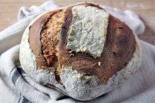 Bake a Loaf of Sourdough Bread | Foodal.com