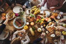 Then and Now: Thanksgiving Foods | Foodal.com