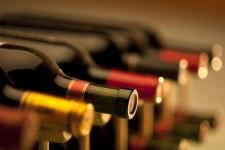 Wine on a rack | Foodal